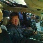 Kapptan is on its way to lahore @ImranKhanPTI http://t.co/rGHfWIFEdI