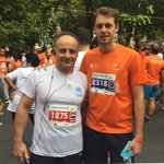 @UNArmenia staff is for healthy lifestyle - at the start line of #Yerevan Half Marathon. http://t.co/hXFLx9yRiD