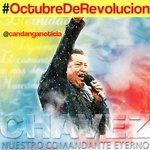 #OctubreDeRevolucion Una victoria revolucionaria imposible de olvidar y que se repetirá el 6D por el amor a #Chávez! http://t.co/pC9AklvELX