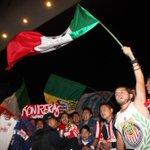 ????????????????Mi corazón pintado tricolor, te quiere ver campeón, contigo festejar ???????????????????????? #NoTeRajes http://t.co/xxixt4Bedh