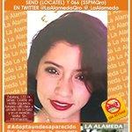 #TeBuscamos Sirahi Guadalupe Mondragón Salomón, 16 años, 26/9/15 #Querétaro inf 018009755776 http://t.co/iurTHvizM4 http://t.co/5fBIqXfluF