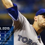 RECAP: Estrada delivers solid start, but @BlueJays fall in 9th to Rays' comeback. http://t.co/0bCH8FfDqn http://t.co/rszViBsDNp