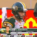 MUST SEE - @SeanWhyte6 hits the game-winning FG that seals the victory for the #Esks  WATCH: http://t.co/fKygSsKIBf http://t.co/CZ3OSbfXmR