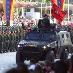 Pdte. Maduro: El único destino para la patria es que triunfe la paz http://t.co/ETW8m9eF8h #OctubreDeRevolucion http://t.co/EfppRevyWU