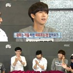 Kwanghee reveals autumn is the best season for... plastic surgery? http://t.co/Z7UPqvP3l8 http://t.co/6l31MNgZiE