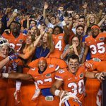 Gators photos from beat down of Ole Miss! http://t.co/LmMkp9YTQK