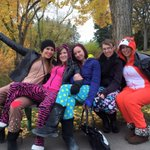 Great day with these ladies today!! #onesies #zoo #yeg #bffs @RazzleJazmine @a_zubot03 @KimmieQ10 http://t.co/sw1L6IIXEW