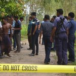 ISIS claims responsibility for killing of Japanese man in Bangladesh http://t.co/M2XwkiHhQ0 http://t.co/vrm5q5bJIo