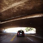 SceneontheStreet @angelenosmusic photoseries by @emilyzuzik #tunnel #tunnelvision #mydayinLA #Hollywood #losangeles http://t.co/ospQHty6t9
