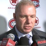 Words from the room from todays preseason game. WATCH -> http://t.co/FZwLSWRLMP #GoHabsGo http://t.co/G7McY7ExDa