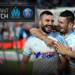 PSG-OM : lavant-match #Ligue1 #AvantMatch  → http://t.co/OifOoCCnBM   #PSGOM http://t.co/14JqX0SpqL