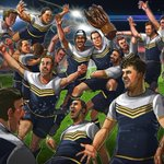 The Cowboys are the 2015 NRL Champions!!! #NRLGF #RidemCowboys http://t.co/fKp7fZNu6J