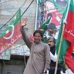 Leader Is Always Leading From the Front ! @ImranKhanPTI #لاہور_کا_شیر_عمران_خان http://t.co/d6meoW0lZJ