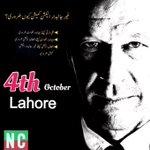 Hope that PTI will win again in NA122 inshaAllah! GO NAWAZ GO Returns. #لاہور_کا_شیر_عمران_خان https://t.co/3ymOINfUuI