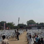 Live scenes from Dongi Ground 12 : 15 PM #چلو_چلو_ڈونگی_گراونڈ_چلو http://t.co/ZPmBHUyP7w