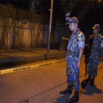 Bangladesh beefs up security for foreigners after second killing claimed by Islamic State http://t.co/QULuYfcEXZ http://t.co/d5tYu6rlKy
