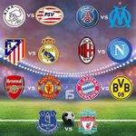 [#Programme] Les matches du jour !!! ???????????? http://t.co/r5NOGXmnz2