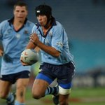 GOOD LUCK to Johnathan Thurston in tonights #NRLGF– the greatest halfback to play for #Blues U19s & @NSWRL residents http://t.co/SpUIqUh8l9