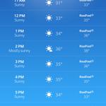 Heatwave in Gauteng! Johannesburg 32°C, Vereeniging 33°C, Pretoria 34°C. Meanwhile Gabs 😒😒😒 http://t.co/t71dzaCERn