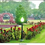 #BagheJinnah or #JinnahsGarden formerly known as #LawrenceGardens is a historical park in #Lahore #Punjab #Pakistan http://t.co/ucST4iGPzC