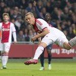 VIDEO: Head2Head #Ajax - PSV: http://t.co/yRh1gO1G4L #ajapsv