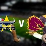 Its NRL Grand Final time!!! Go North Queensland Toyota Cowboys​! #nrl #nrlgrandfinal #cairnsamateurs @nthqldcowboys http://t.co/bPBBqCNx5Y