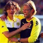 Breaking: Reports in Bosnia say Klopp & Buvac have agreed to take over at Liverpool. 3 year contract. #LFC http://t.co/PMOLX1ouar