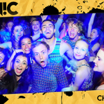 Guess whos back, back again... Panics back, tell a friend. Panic has returned to Chameleon. #Southend #Metal #Rock http://t.co/UWX0pUfWyr