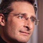 """Nuovo coming out di monsignor #Charamsa: """"Sono Paolo Bonolis"""". http://t.co/ugMQq3rP4I"""