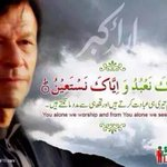 Our True Leader Imran Khan... We r with u... #لاہور_کا_شیر_عمران_خان http://t.co/aAb1OBXxqx