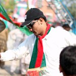 Preparations in full swing for #NA122 jalsa..Lahore once again ready to welcome the chairman @ImranKhanPTI http://t.co/reIsqz5KGi