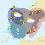Mañana seguirá el viento y ojo con la lluvia en Galicia, Zamora, Salamanca y Avila. http://t.co/5aLmrWq0Ui http://t.co/quiFxkeJO0