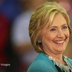 """Hillary Clinton does """"Saturday Night Live"""" with a doppelgänger. http://t.co/JSm0XNvkfC via @amychozick http://t.co/WL2JKtMI7a"""