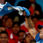 #RugbyWorldCup 63´ | Try de Nico Sánchez (no pudo convertir) / #LosPumas 31 - #Tonga 16 ▶ http://t.co/MH6GxGrrkb http://t.co/bjTeV6xqJK