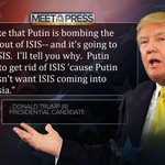 On the rare occasion Trump wades into foreign policy, you see why hes better off avoiding it. http://t.co/vqMGusdn2F