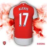 GOAL! Alexis Sanchez! 1-0 (6) #AFCvMUFC http://t.co/88fXicjCXG