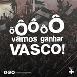 BOLA ROLANDO PARA O SEGUNDO TEMPO! VAMOS, GIGANTE!!! Avaí 0x1 Vasco. #VamosGanharVasco #AVAxVAS http://t.co/dekyOfBKGa