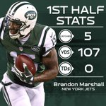 So thats why hes known as Machine Marshall. #NYJvsMIA http://t.co/A1nk2kF1Nz