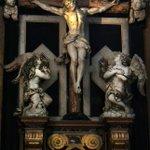 #Venezia - Basilica di Santa Maria Gloriosa dei Frari http://t.co/iV5QA81auU