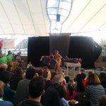 #Teatro per grandi e piccini alla #Biodomenica del @PortoAnticoGe! http://t.co/iCL3UtZvaC