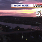 What is this sunshine thing Ive got in your forecast?! It is back!!! Find out all the details on @wcpo at 8 a.m.! http://t.co/9p4JDF5KvM