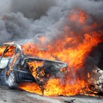 Breaking: 10 feared killed, as multiple blasts rock Maiduguri – Locals See more: http://t.co/CdnKCVvw3v http://t.co/mOQ0ywLV04