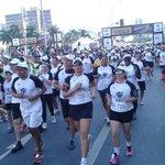 Com mais de 7 mil inscritos, Corrida do #Galo movimenta a região central de Belo Horizonte neste domingo! http://t.co/UkNnuvPRgW