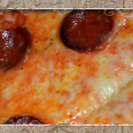 Our #Pizzas come with the perfect crust, a selection of cheeses and the toppings of your choosing. #Southend http://t.co/KTucoKnbqa