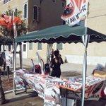 Pronti x giornata vs #grandinavi #grandiopere #venezia! Vi aspettiamo!!!@global_project http://t.co/KDyLcfdWaE