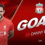 GOAL! Danny Ings! http://t.co/gP6HfHC8TZ