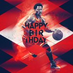 Join us in wishing @drose of the @chicagobulls a HAPPY BIRTHDAY!