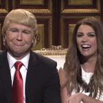 #SNL slams Donald Trump during cold open: http://t.co/obeRMIwsgM http://t.co/tpFyLRs6gf