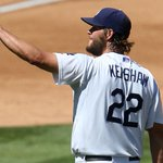 This is Kershaw! #300 http://t.co/njbBeBOy9R http://t.co/lgJtamIWou