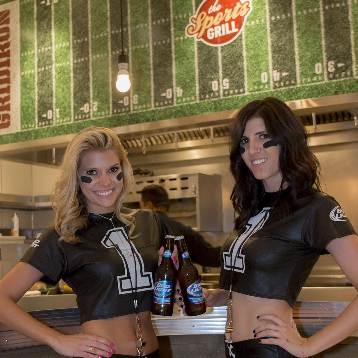 Catch all of today's football action at your favorite Station Casino! Wash it all down with $2.50 Bud & Bud Lights! http://t.co/bjcxO0tsPF